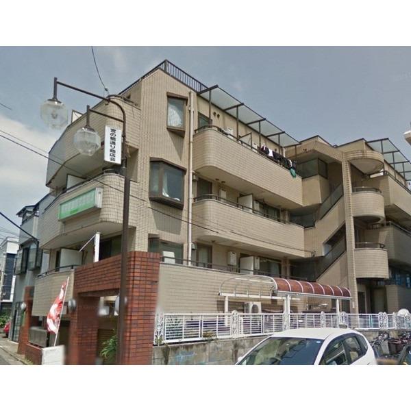 シャトー蒲田8 bt 賃貸マンション