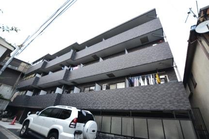 ヴィータローザ東雪谷 bt 賃貸マンション