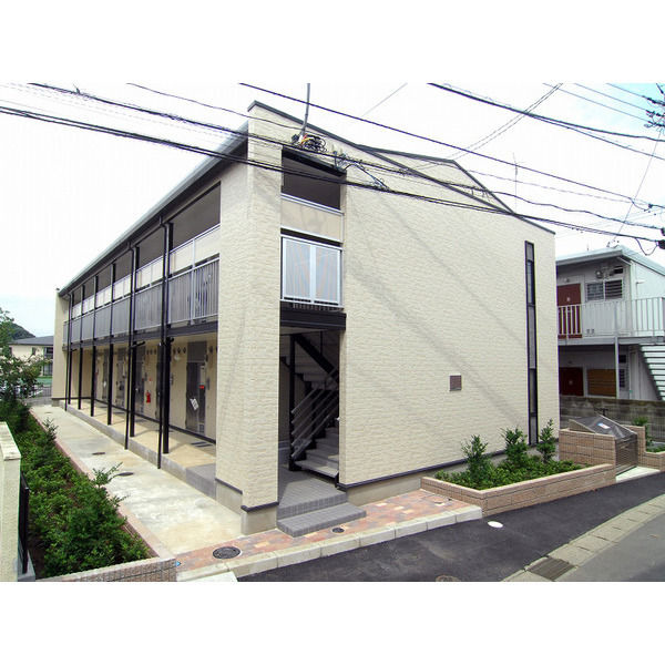 京成幕張 徒歩14分 1階 1K 賃貸アパート