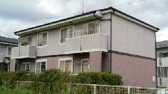 シ-サイドヒルズⅢ 賃貸アパート
