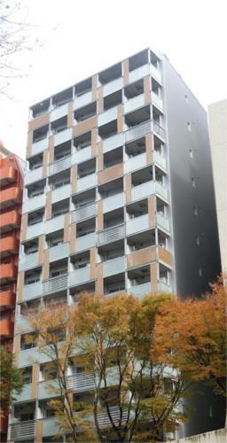 ZOOM都庁前 賃貸マンション