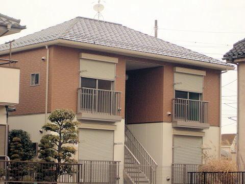Sha・Maison-U 賃貸アパート