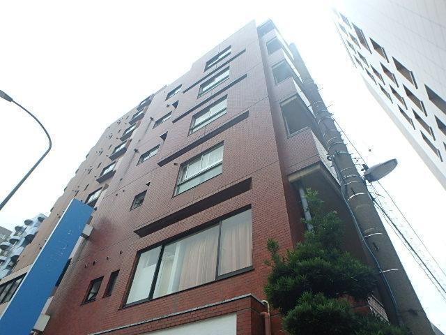 新三河島 徒歩6分 4階 2DK 賃貸マンション