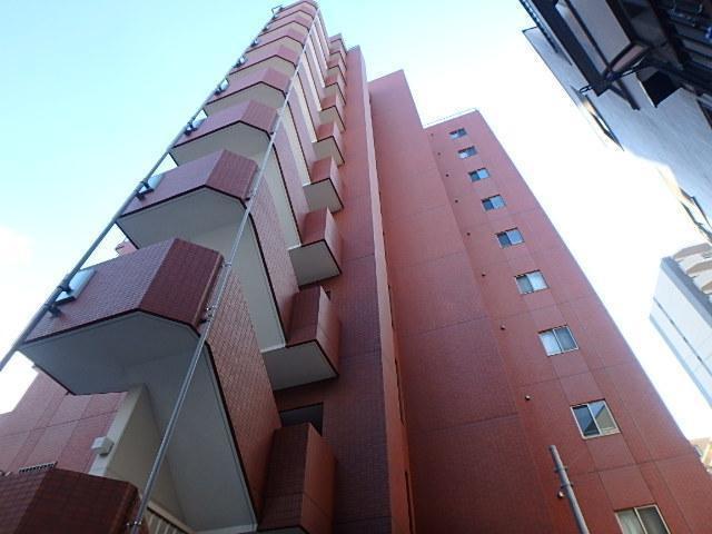 日暮里 徒歩11分 2階 1K 賃貸マンション