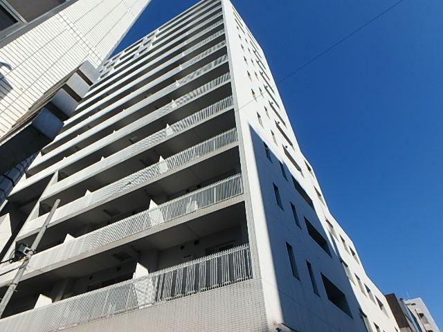 御茶ノ水 徒歩13分 2階 1LDK 賃貸マンション
