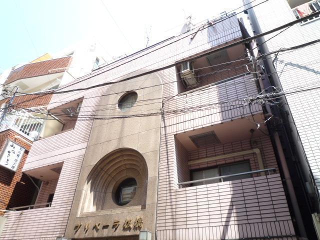板橋 徒歩3分 5階 1R 賃貸マンション