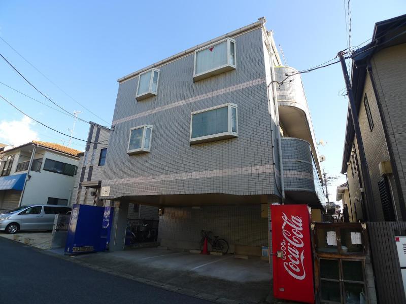松戸新田 徒歩11分 1階 1K 賃貸マンション