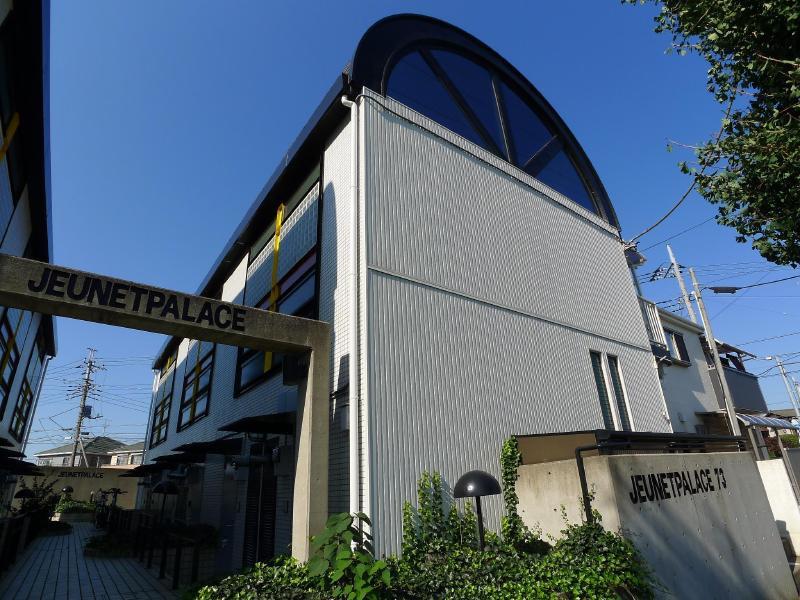 北松戸 徒歩25分 2階 1K 賃貸コーポ