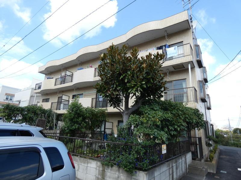 東松戸 徒歩23分 2階 3DK 賃貸マンション