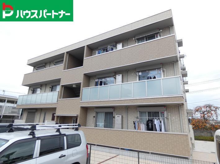 東松戸 徒歩25分 1階 1LDK 賃貸ハイツ