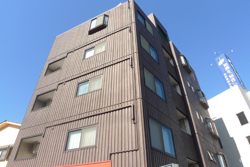 柏の葉キャンパス 徒歩53分 2階 1K 賃貸マンション