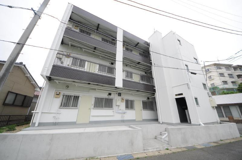 天王台 徒歩8分 1階 1LDK 賃貸マンション