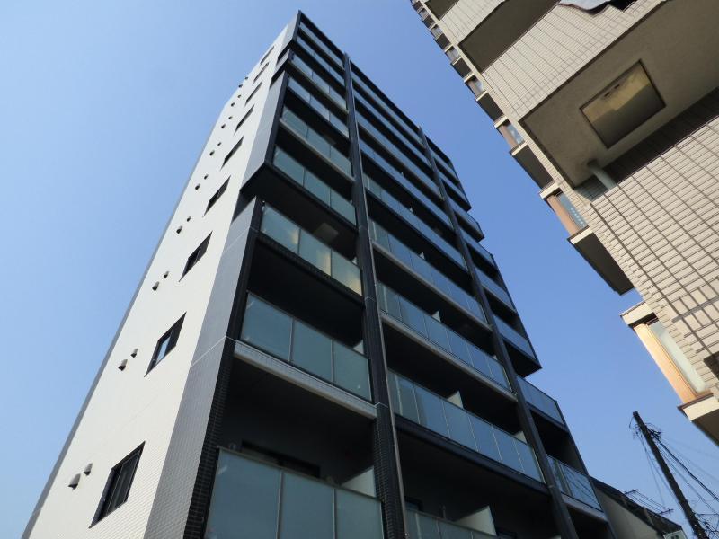 五反野 徒歩7分 5階 1K 賃貸マンション