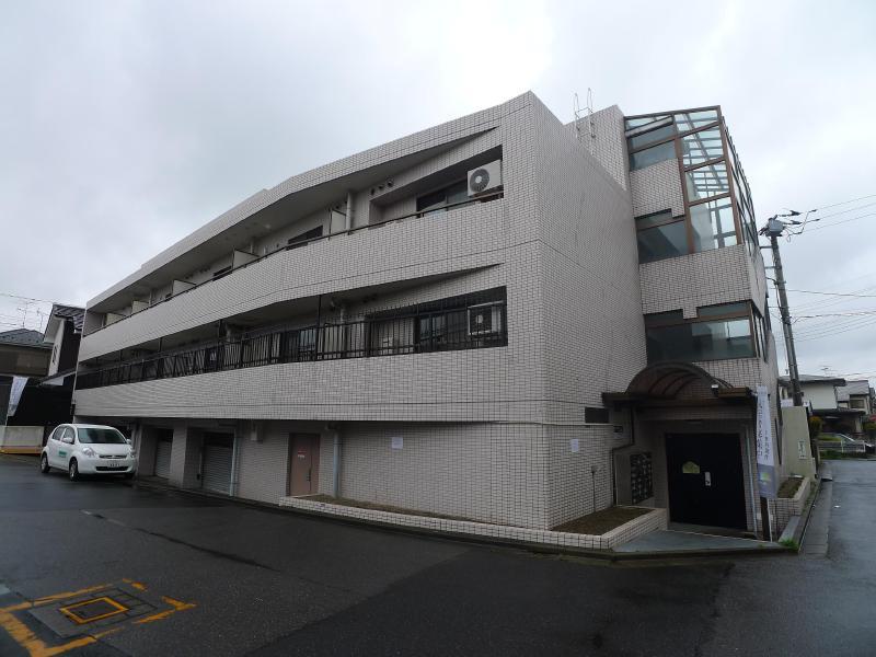 天王台 徒歩13分 1階 1K 賃貸マンション