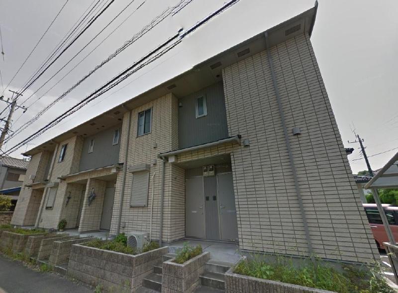 江戸川台 徒歩20分 2階 1LDK 賃貸コーポ