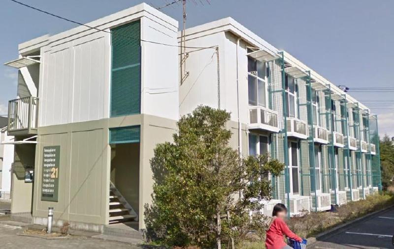 柏の葉キャンパス 徒歩41分 2階 1K 賃貸マンション