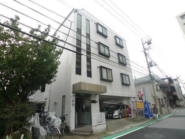 京成立石 徒歩10分 3階 1DK 賃貸マンション
