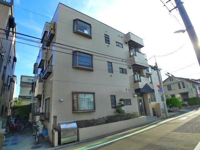 新柴又 徒歩13分 2階 2DK 賃貸マンション