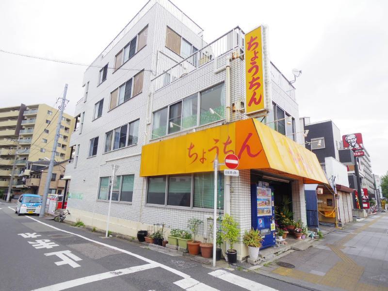 京成立石 徒歩18分 3階 1R 賃貸マンション
