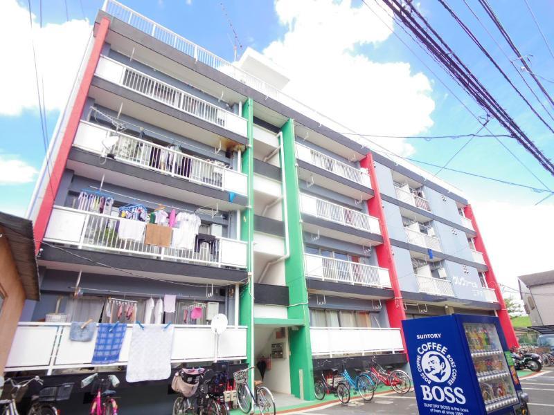 京成小岩 徒歩15分 1階 1R 賃貸マンション