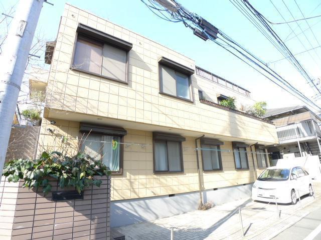 西新井 徒歩4分 1階 1K 賃貸マンション