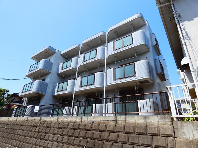 新八柱 徒歩7分 2階 1DK 賃貸マンション