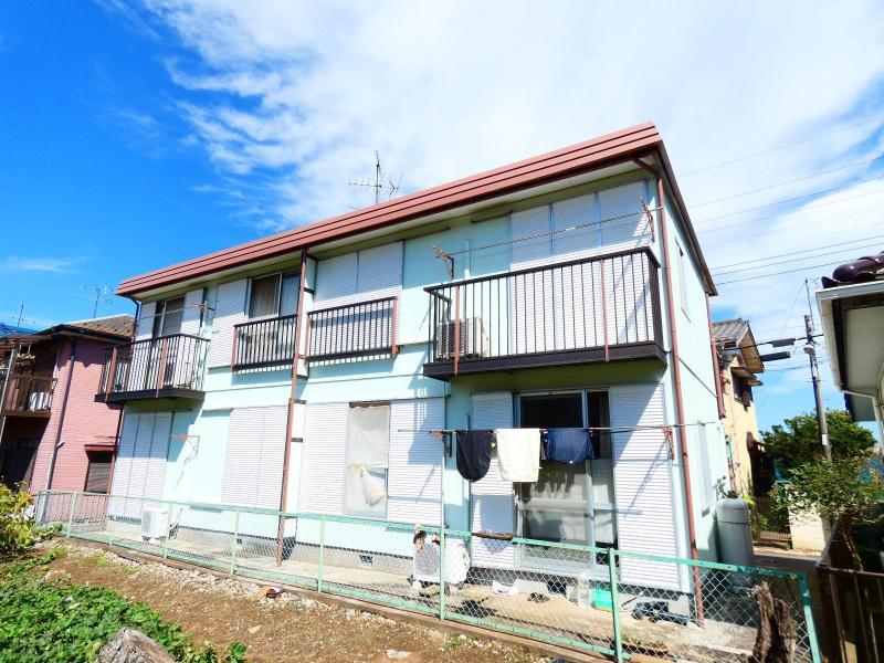 新鎌ケ谷 徒歩23分 1階 2K 賃貸ハイツ
