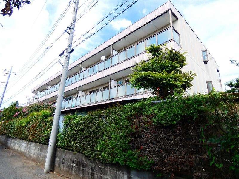 東松戸 徒歩29分 3階 3LDK 賃貸マンション