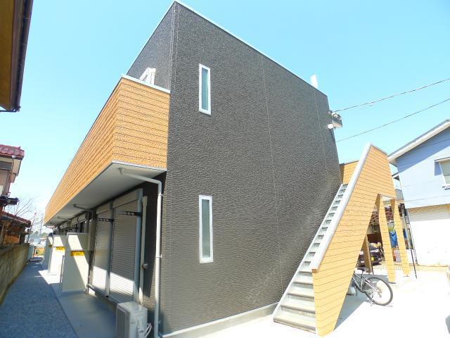 東松戸 徒歩22分 1階 1LDK 賃貸コーポ