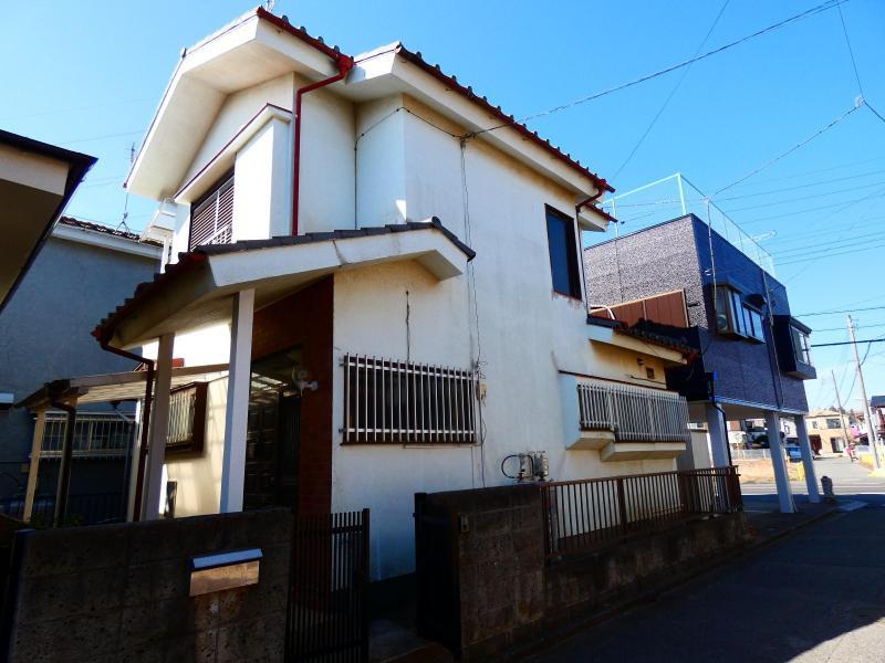 鎌ヶ谷大仏 徒歩22分 2-1階 3DK 賃貸貸家
