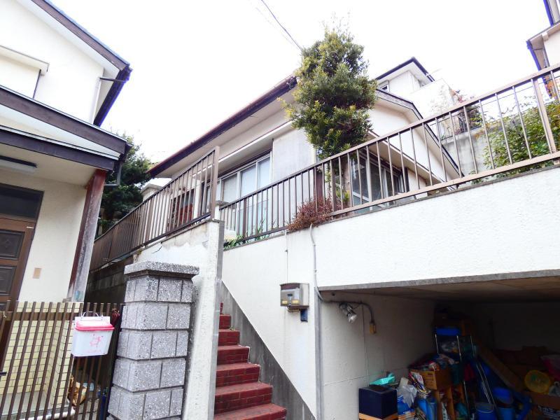 東松戸 徒歩41分 2-1階 4LDK 賃貸貸家