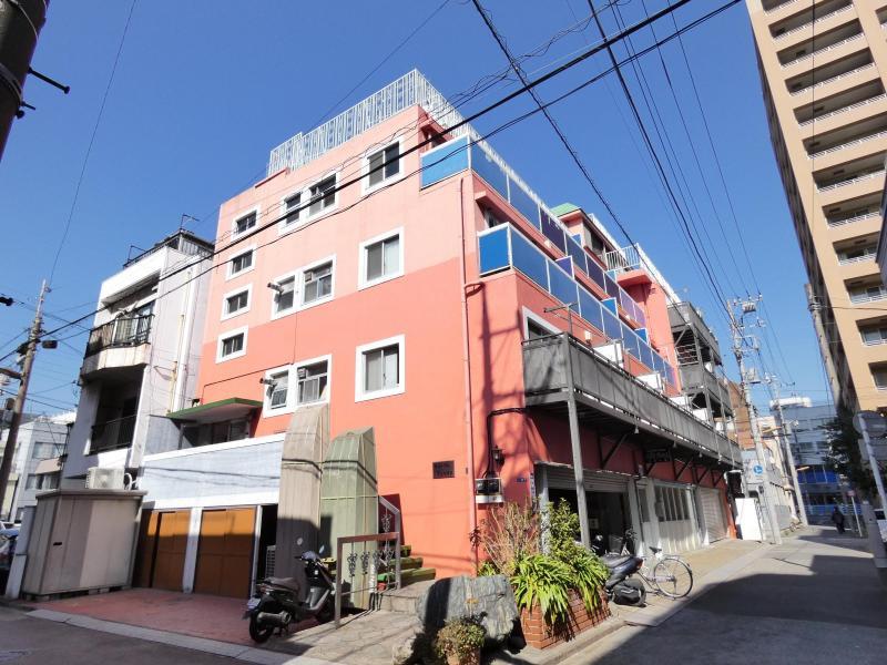 錦糸町 徒歩23分 3階 1DK 賃貸マンション