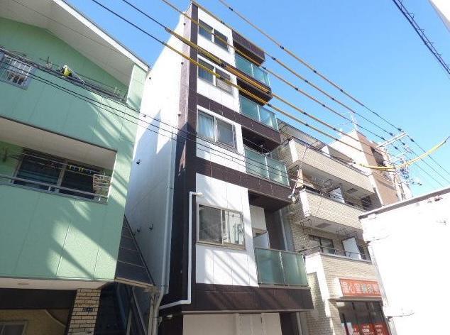 小村井 徒歩2分 3階 1LDK 賃貸マンション