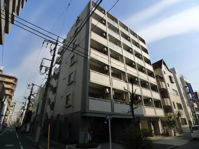 蔵前 徒歩11分 5階 1K 賃貸マンション