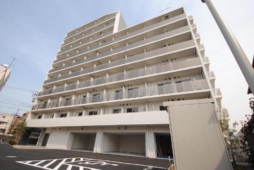 亀戸水神 徒歩9分 3階 1K 賃貸マンション