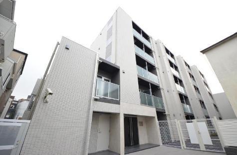 東あずま 徒歩7分 2階 1LDK 賃貸マンション