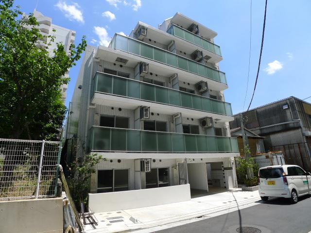 平井 徒歩10分 4階 1K 賃貸マンション