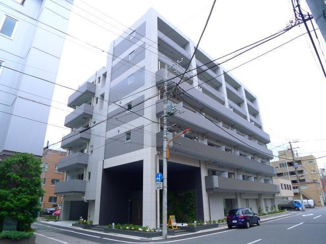 蔵前 徒歩11分 3階 1K 賃貸マンション