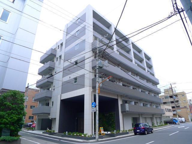 蔵前 徒歩11分 4階 1K 賃貸マンション