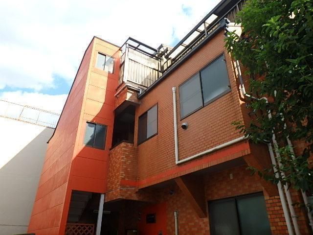 板橋区役所前 徒歩12分 2階 1R 賃貸マンション