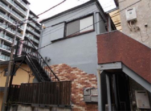 成増 徒歩8分 2階 1R 賃貸アパート