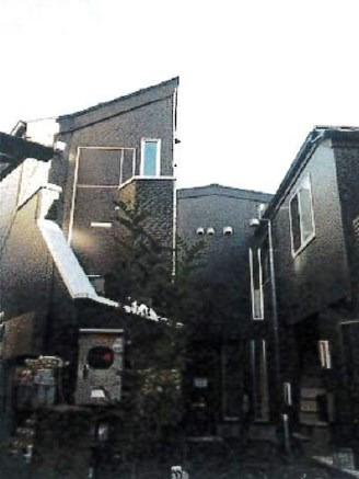代々木上原 徒歩4分 2階 1R 賃貸アパート