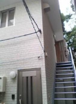 代々木公園 徒歩6分 2階 1R 賃貸アパート