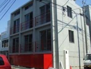 鷺ノ宮 徒歩19分 2階 1K 賃貸マンション