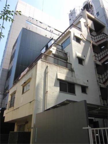 渋谷 徒歩19分 2階 1K 賃貸マンション