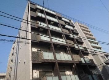 大山 徒歩21分 4階 1K 賃貸マンション