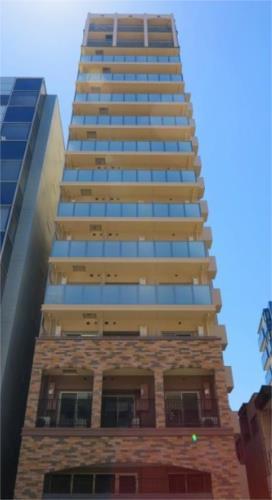 浜松町 徒歩8分 3階 1DK 賃貸マンション