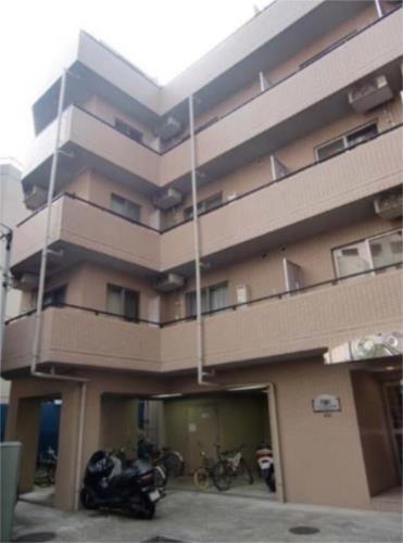 渋谷 徒歩9分 1階 1K 賃貸マンション