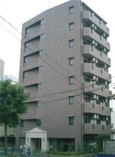 荻窪 徒歩30分 6階 1K 賃貸マンション