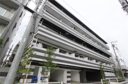 氷川台 徒歩30分 2階 1K 賃貸マンション